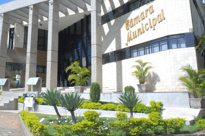 Câmara de Vereadores de Itabira
