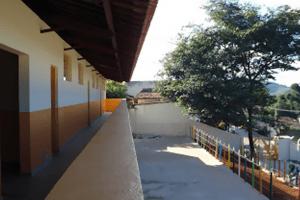 Escola Municipal Pio Nunes Coelho - Por Luciana Goebel