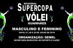 Regional Supercopa Vôlei