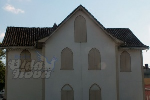 Igreja Matriz São Miguel Guanhães